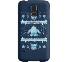 Such an Ice Sweater: Ho-Ho-Hoenn Samsung Galaxy Case/Skin