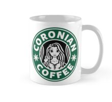 Coronian Coffee Mug
