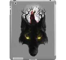 Walking Under The Beast iPad Case/Skin