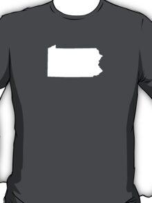 Pennsylvania Plain T-Shirt