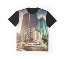 miami downtown Graphic T-Shirt