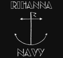 Rihanna Navy by RihannaLove