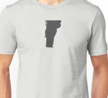 Vermont Plain Unisex T-Shirt