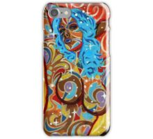 'Queen of Mars' iPhone Case/Skin