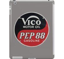 Vico Motor Oil iPad Case/Skin