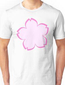 Sakura - Large Print Unisex T-Shirt