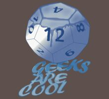 geeks are cool  Kids Clothes