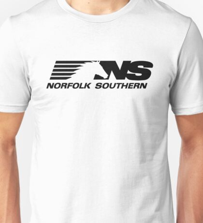 norfolk southern Unisex T-Shirt
