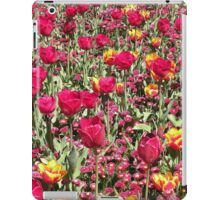 A Riot of Colour ! iPad Case/Skin