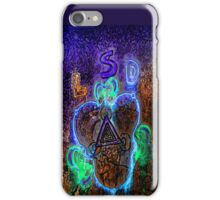 LSD iPhone Case/Skin