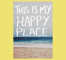 Happy Place Kids Clothes