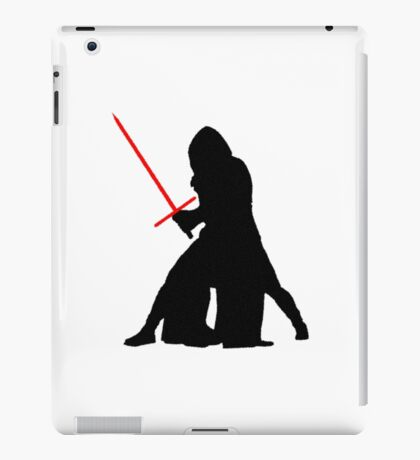 Star Wars - Jedi Killer iPad Case/Skin