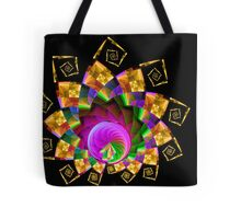 Crown of Paradise Tote Bag