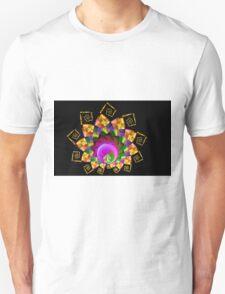 Crown of Paradise Unisex T-Shirt
