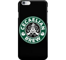 Cecaelian Brew iPhone Case/Skin