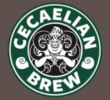 Cecaelian Brew Kids Clothes