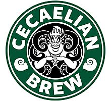 Cecaelian Brew Photographic Print