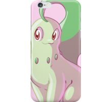 Chikorita iPhone Case iPhone Case/Skin