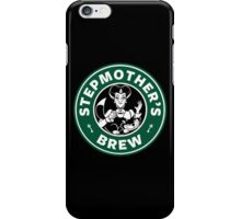 Stepmother's Brew iPhone Case/Skin