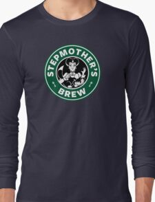 Stepmother's Brew Long Sleeve T-Shirt