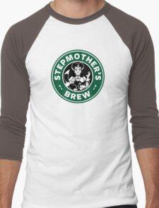 Stepmother's Brew Men's Baseball ¾ T-Shirt