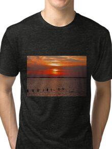 Catch the Light Tri-blend T-Shirt