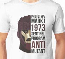 THIS IS WAR - SENTINEL Unisex T-Shirt