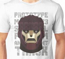 THIS IS WAR - SENTINEL 2 Unisex T-Shirt