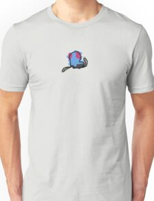 Tentacool Splotch Unisex T-Shirt