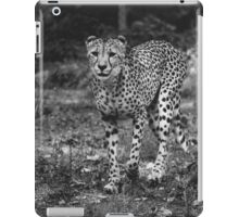 BW Cheetah iPad Case/Skin