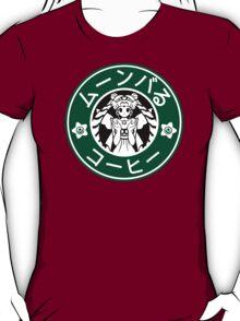 Moonbucks Coffee: Special Edition T-Shirt