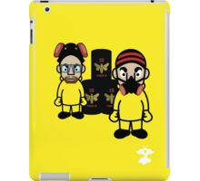 Jesse & Walt - Cloud Nine iPad Case/Skin