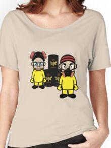 Jesse & Walt - Cloud Nine Women's Relaxed Fit T-Shirt
