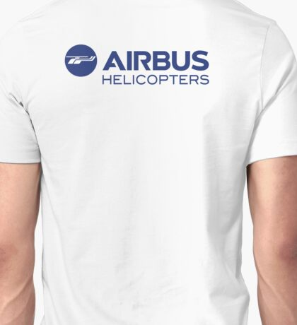 Airbus Helicopters Unisex T-Shirt