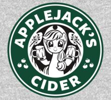 Applejack's Cider by Ellador