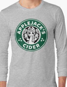 Applejack's Cider Long Sleeve T-Shirt