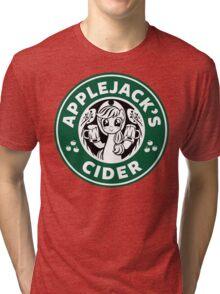 Applejack's Cider Tri-blend T-Shirt