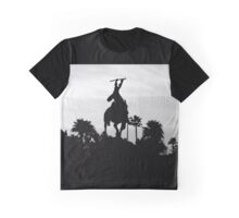 To Glory Graphic T-Shirt