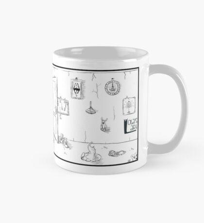 Welcome to the galaxy Mug