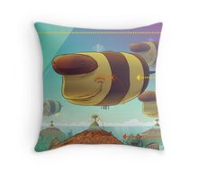 Bee Coussin