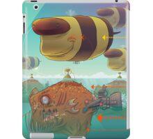 Bee Coque et skin iPad