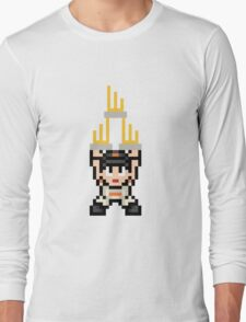 Triforce of Dynasty Long Sleeve T-Shirt