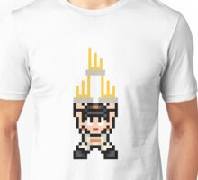 Triforce of Dynasty Unisex T-Shirt