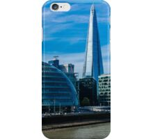 The Shard, City Hall and More London iPhone Case/Skin