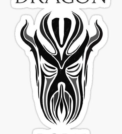 DRAGONBORN Sticker