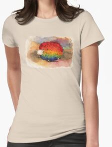Nyan Sheep Womens T-Shirt