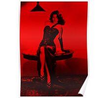 Joan Bennett - Celebrity Poster