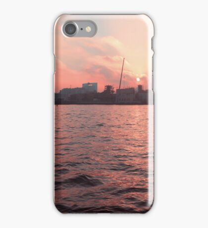 Waterline iPhone Case/Skin