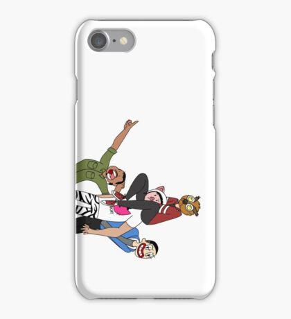 Vanoss & Friends iPhone Case/Skin
