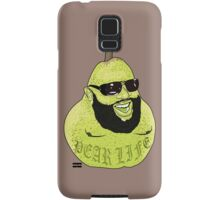 Shout out to all the Pears Samsung Galaxy Case/Skin